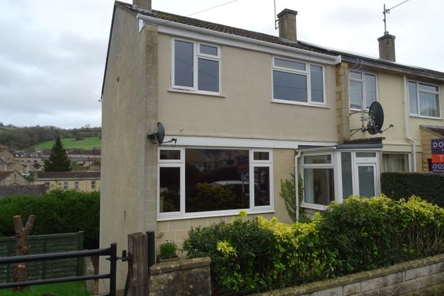 Thumbnail Detached house to rent in Greenbank Gardens, Weston, Bath