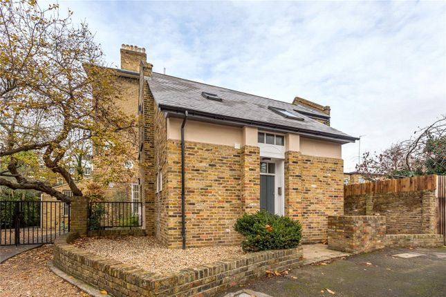 Thumbnail Flat to rent in Alwyne Square, Islington