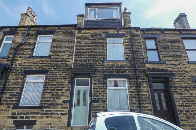 4 bed terraced house for sale in Clarence Street, Bramley LS13