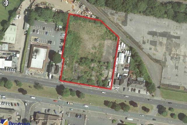 Thumbnail Commercial property for sale in 1635-1649, Bristol Road South, Longbridge, Birmingham