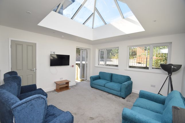 Thumbnail Semi-detached house to rent in Kimberley Park Road, Falmouth