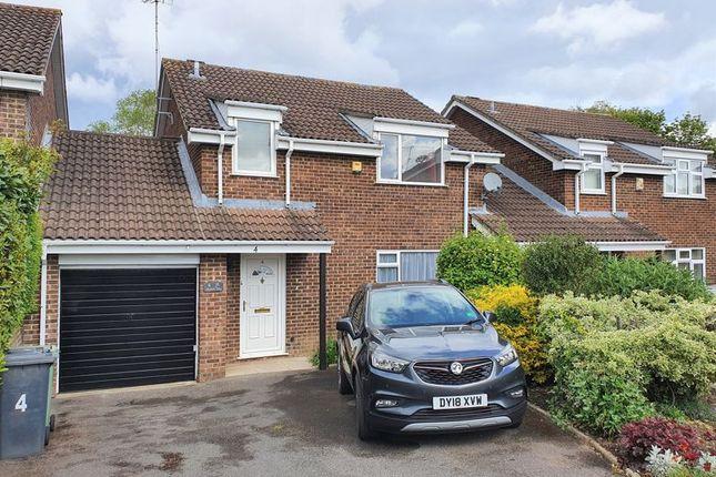 4 bed detached house for sale in Skylark Way, Abbeydale, Gloucester GL4