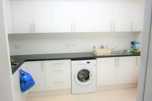 Thumbnail Terraced house to rent in Chaplin Road, Wembley