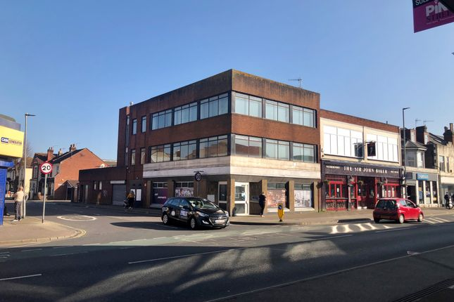Thumbnail Industrial for sale in Former Barclays Bank, 82 London Road, Portsmouth