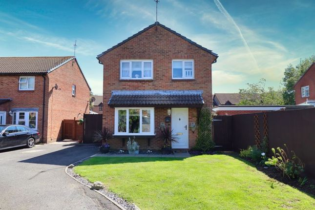 4 bed detached house for sale in Kilwich Close, Middleton On Sea PO22