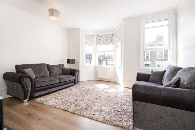 Thumbnail Terraced house to rent in Cassland Road, London