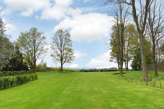 Thumbnail Property for sale in Main Street, Burrough On The Hill, Melton Mowbray