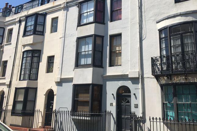 Thumbnail Room to rent in 22 Burlington Street, Brighton