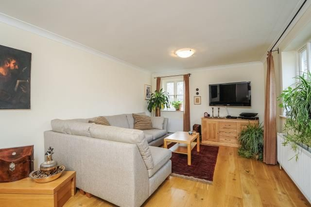 Thumbnail Flat for sale in Goddard Place, Monnery Road N19,