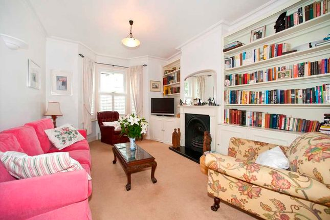 Thumbnail Property for sale in Cobbold Road, London
