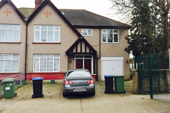 Thumbnail Maisonette for sale in Danethorpe Road, Wembley