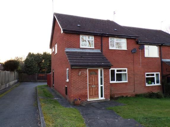 Front of Ladysmith Road, Kirby Muxloe, Leicester, Leicestershire LE9