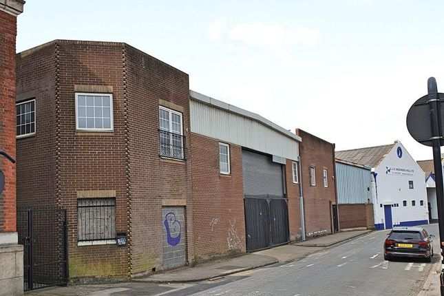 Thumbnail Light industrial to let in - 12 Lime Street, Hull