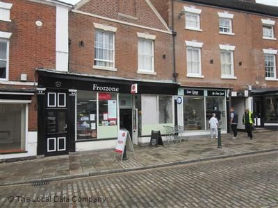 Thumbnail Retail premises to let in Church Street, Atherstone