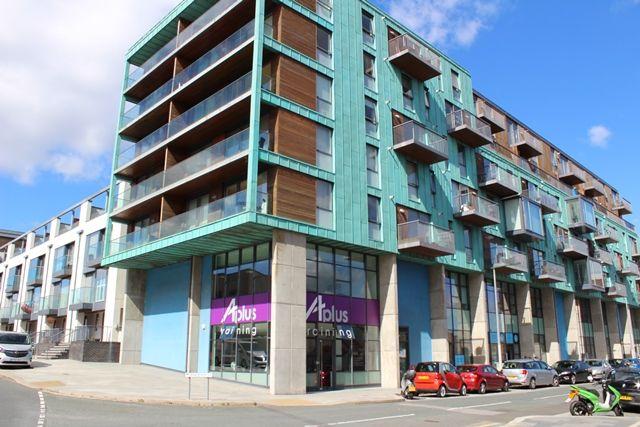 Thumbnail Office to let in 31 Phoenix Street, Millbay, Plymouth