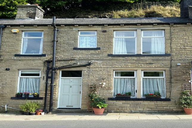 Thumbnail Property to rent in Bank Terrace, Cragg Vale, Hebden Bridge