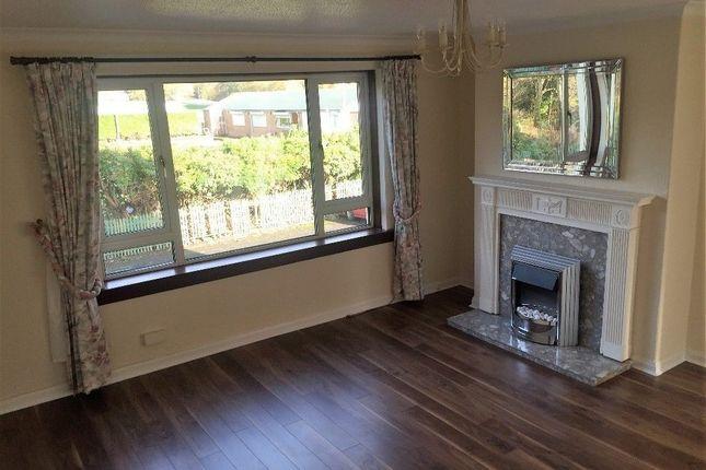 Thumbnail Flat to rent in Glencorse Road, Paisley, Renfrewshire