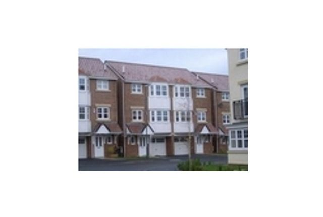 Thumbnail Property to rent in Cheveley Court, Durham