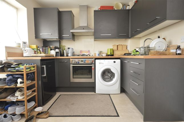 Thumbnail 4 bed terraced house to rent in Dolphin Munday Court Home Orchard, Ebley, Stroud, Gloucestershire