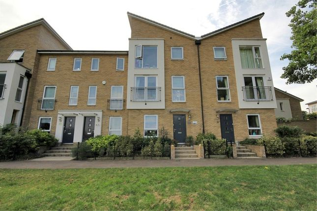 Thumbnail Terraced house for sale in Tanyard Place, Harlow, Essex