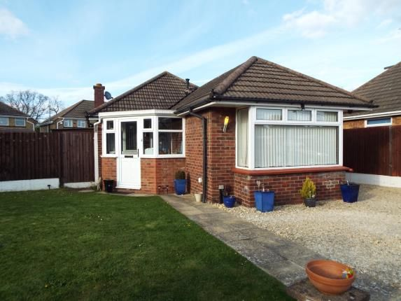 Thumbnail Bungalow for sale in Turkdean Road, Cheltenham, Gloucestershire, England
