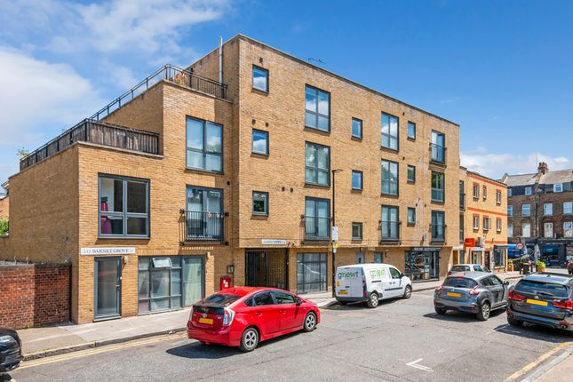 Thumbnail Terraced house for sale in Carly Mews, Shoreditch