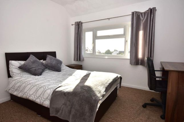 Thumbnail Terraced house to rent in Leominster Road, Portsmouth