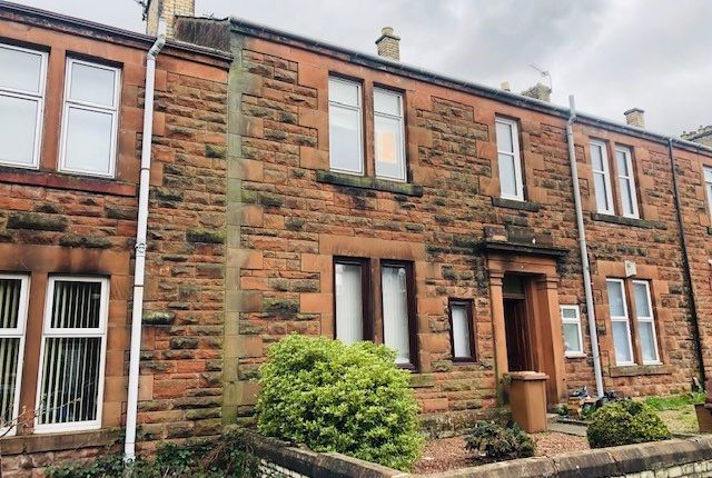 Thumbnail Flat to rent in 9 Arbuckle Street, U/L, Kilmarnock