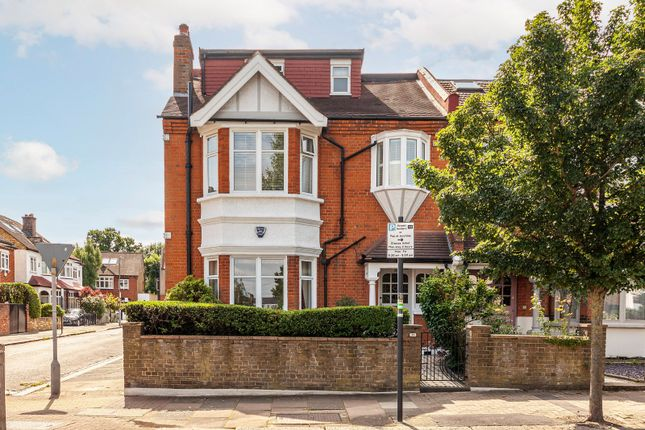 Thumbnail End terrace house for sale in Upper Tooting Park, London