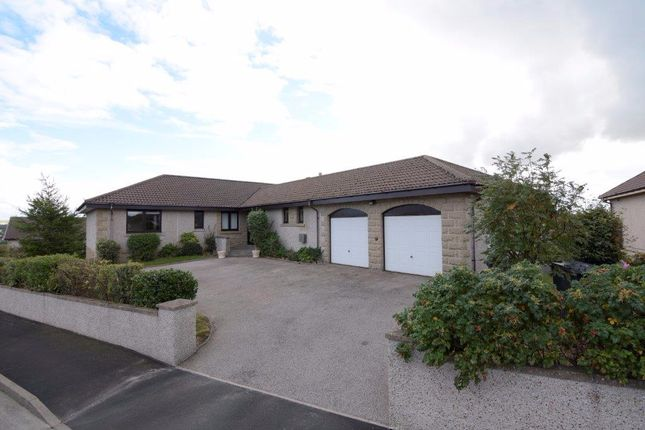 Thumbnail Detached house for sale in Doocot Park, Banff