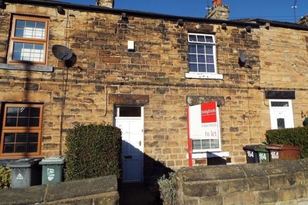 Thumbnail Property to rent in Westerton Road, Tingley, Wakefield