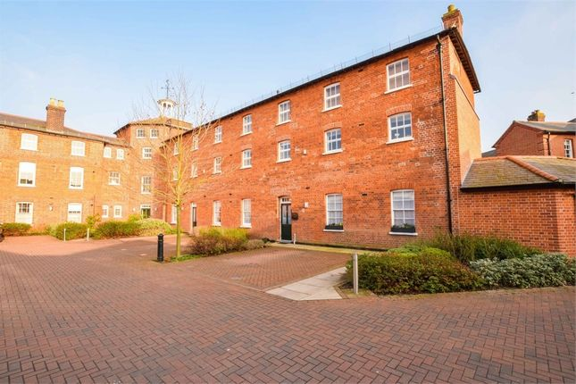 Thumbnail Flat for sale in The Bell Tower, New Farm Road, Stanway, Colchester, Essex