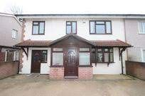 Thumbnail Semi-detached house to rent in Exeter Road, Doncaster