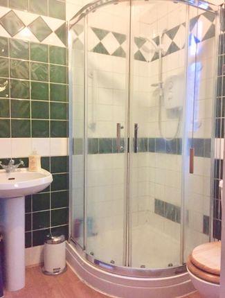 Extra Shower Room