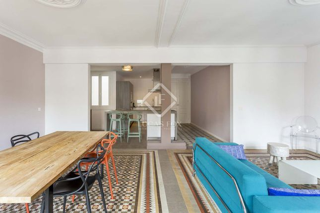 Apartment for sale in Spain, Barcelona, Barcelona City, Eixample Right, Bcn7672