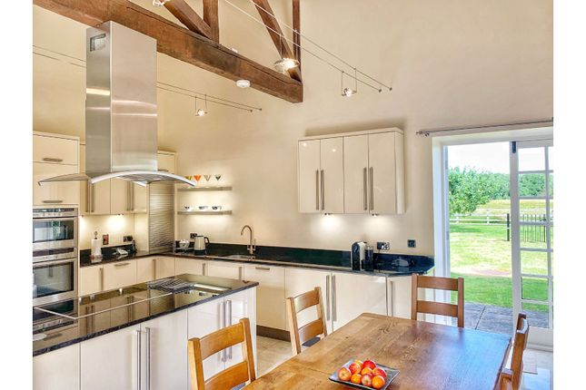 Thumbnail Flat for sale in Howsham, York
