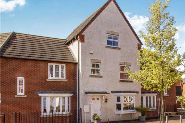 Thumbnail Property to rent in Columbus Lane, Earl Shilton, Leicester
