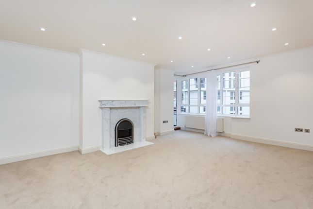Thumbnail Flat for sale in Westminster Gardens, Marsham Street, Westminster, London