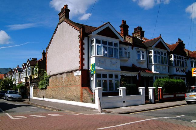 Thumbnail Property to rent in Sudbourne Road, Brixton Hill, London