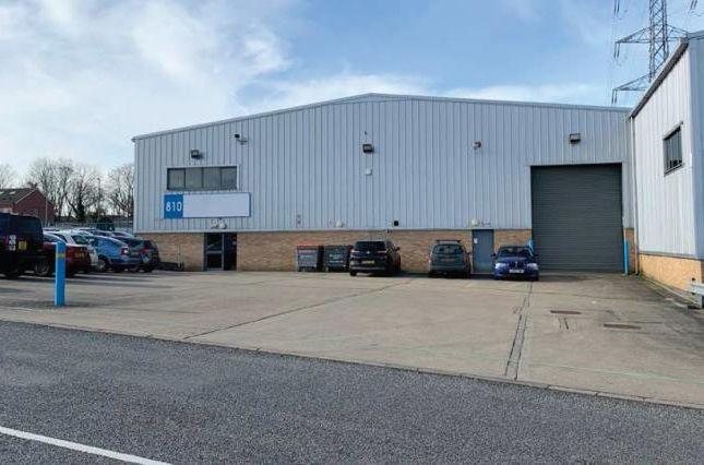 Thumbnail Industrial to let in Fareham Reach, 166, Fareham Road, Gosport