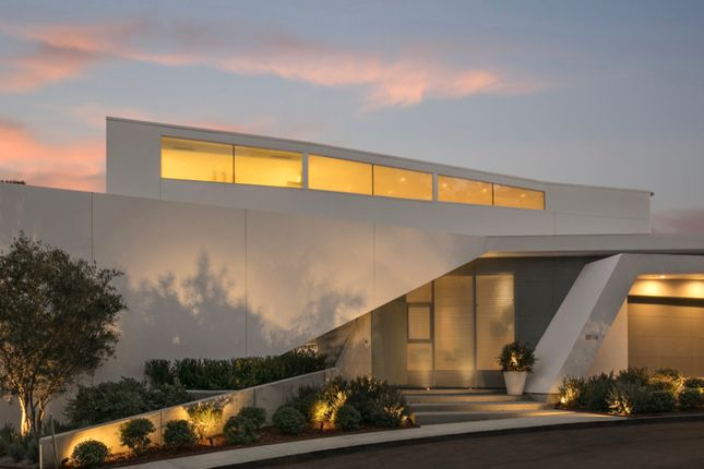 Properties For Sale In Hollywood Los Angeles County California - Hollywood-hills-architectural-masterpiece