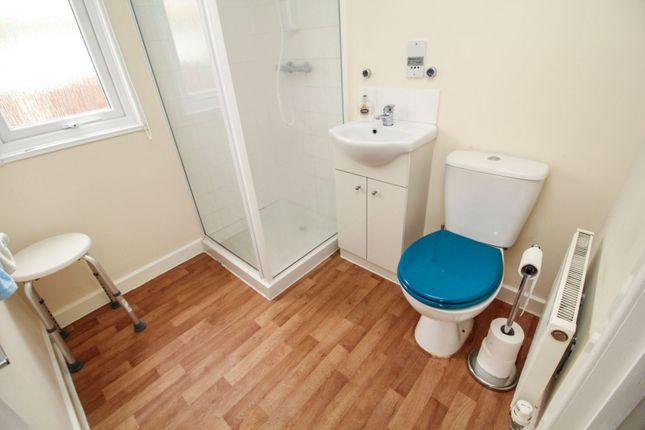 Shower Room of Dunhampton, Stourport-On-Severn DY13