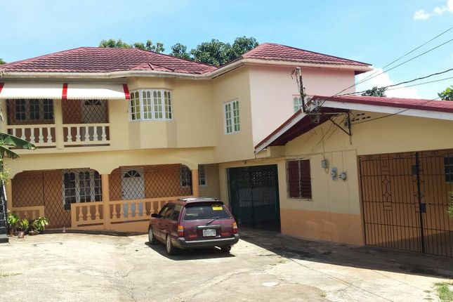 Properties for sale in jamaica