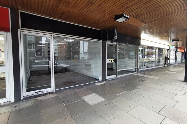 Thumbnail Retail premises to let in New Union Street, Coventry