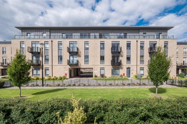 Thumbnail Flat for sale in Larkfield Gardens, Edinburgh