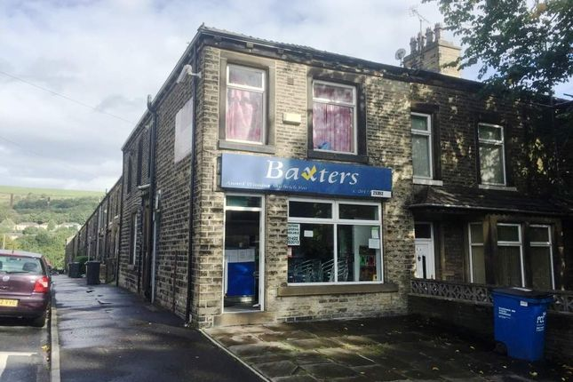 Retail premises for sale in Halifax HX3, UK