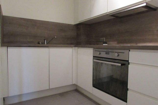 Thumbnail Flat to rent in The Drummonds, Dunstable Road, Luton