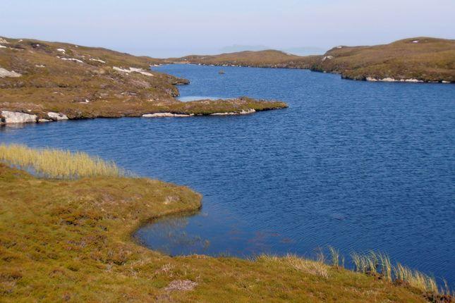 Outend Scalpay, Isle Of Scalpay HS4