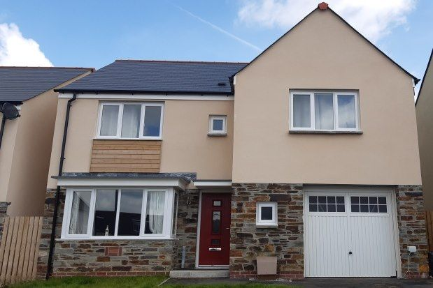 Thumbnail Property to rent in Aglets Way, St. Austell