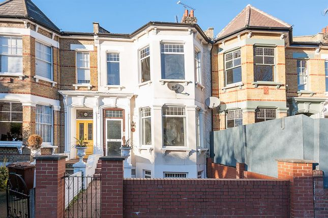 7 bed terraced house for sale in Mildenhall Road, London